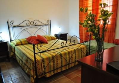 Bed And Breakfast Villa Alba